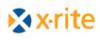 X-Rite爱色丽