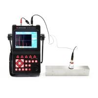 数字式超声波探伤仪的优点