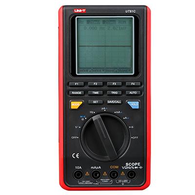 UT81C 示波型数字万用表