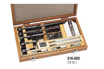 超过100mm矩形量块附件516系列