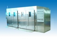 上海实验步入式高低温试验室WGD4-10