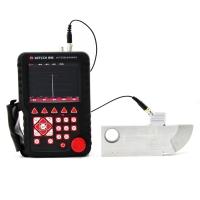 MUT550B数字式超声波探伤仪