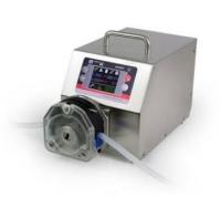保定雷弗分配型智能蠕动泵WT600F(YZ15)