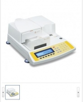 SARTORIUS赛多利斯水份测定仪MA100