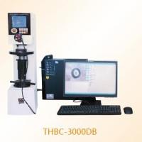 THBC-3000DB图像处理一体化布氏硬度计( 手动转台