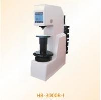 HB-3000B-I布氏硬度计/THB-3000E电子布氏硬度计/THBS-3000E简易数显电子布氏硬度计