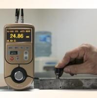 TIME®2131智能超声波测厚仪
