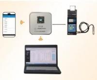 TT260+外置智云盒TIME®W101智能仪器涂层测厚仪