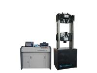 WAW-1000E微机控制电液伺服万能试验机