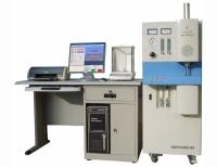 HH2000A型高频红外碳硫分析仪