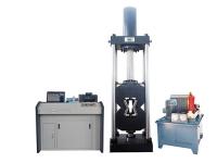 WAW-1000F液压拉伸试验机