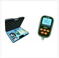 上海三信便携式pH/氟离子/电导率仪WS200