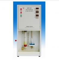 上海新嘉电子凯氏定氮仪KDN-DI