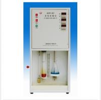 上海新嘉电子凯氏定氮仪KDN-AA