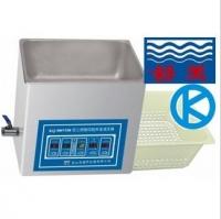 昆山舒美台式三频数控超声波清洗器KQ-700VDB