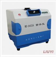 北京六一 可见紫外仪 WD-9403A型