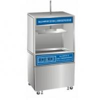 昆山舒美升降式双频数控超声波清洗器KQ-J2000VDE