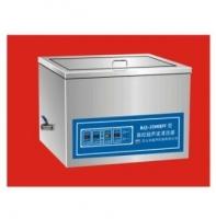 昆山舒美台式双频恒温数控超声波清洗器KQ-300GVDV