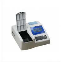 厦门绿安多功能食品安全快速分析仪 (24个项目)GNSSP-8NPC
