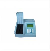 厦门绿安多功能食品安全快速分析仪 (24项目)GNSSP-12N