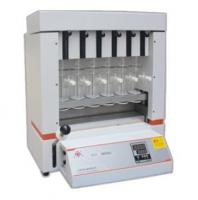 上海纤检脂肪测定仪SZC-D(六管定时)
