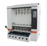 上海纤检粗纤维测定仪SLQ-200