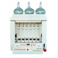 上海昕瑞粗纤维测定仪CXC-06