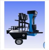上海昌吉特大容量沥青混合料自动拌和SYD-F03-60