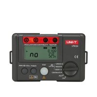 UT502A 绝缘电阻测试仪